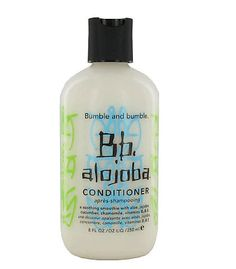 Headmasters Haarproducten - Bumble and Bumble Alojoba Conditioner 250ml