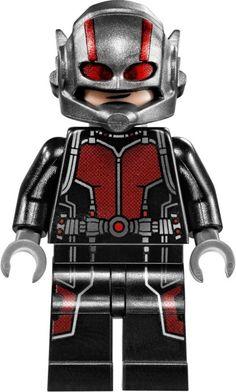 Ant-Man - Brickipedia, the LEGO Wiki
