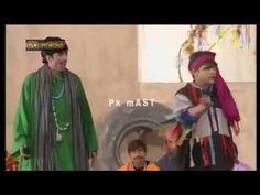 Best Of Sajan Abbas, New Pakistani Stage Drama