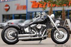 Thunderbike Fatboy
