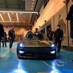 #starroad #glowstar #s30z #Datsun240z #Datsun260z #Datsun #Fairlady z #Nissan #Devil z #240zg