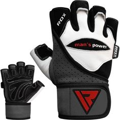 RDX Weight Lifting Gloves Gym Workout Powerlifting Fitness Bodybuilding Leather Breathable Strength Training Wrist Support Exercise >>> To view further for this item, visit the image link. (This is an affiliate link) Bodybuilding Training, Bodybuilding Workouts, Gym Gloves, Workout Gloves, Trx, Fitness Studio Training, Weight Lifting Motivation, Gym Workouts, Workout Fitness