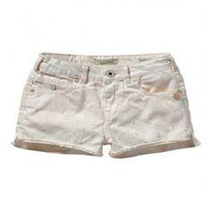 SHORTS BAMBINA SCOTCH R'BELLE  Shorts per bambina della Scotch R'Belle in denim leggero di colore rosa chiaro con strappi e dettagli sfrangiati. Shorts Scotch R'Belle comodi e pratici, da abbinare a qualsiasi outfit. #scotchsoda #scotchrbelle #pantaloncini #shorts #pantalonicorti #bambina #bimba #ragazza #girl #child #children #teeneager #kids #junior #teen #shopping #negozionline #eshop #ecommerce #fashion #moda