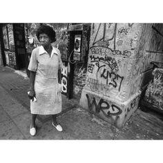 OLD HARLEM #OLDNYC #1991