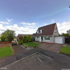 10 Carradale Gardens, Carluke, United Kingdom | Instant Google Street View