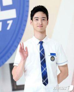 Kang dong yoon
