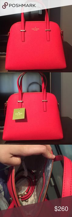 83fc36e77a Kate Spade Cedar Street Maise Bag Brand new Never used still has tags on it  Cedar