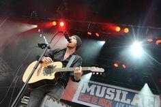 Bess au Festival Musilac Edition 2014 11/07/2014 - #aixlesbains #musilac2014 #bess #festival #musilac