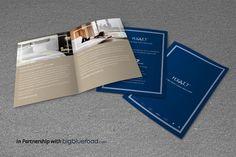 Hyatt - 8 Page Brochure