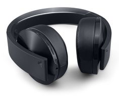 PlayStations new headset launches Jan. 12 with virtual surround and 3D audio