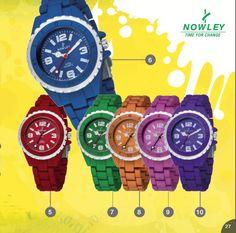 8a84c8469072 Reloj Nowley Colección Metalic www.pilarbreviati.es