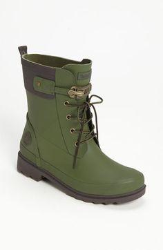 Timberland 'Wellie' Waterproof Boot