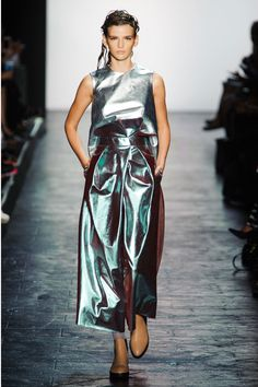 2 - The Cut Spring 2016 RTW Academy of Art University Collection