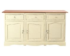 This cabinet provides useful space for the admin folders, but perhaps we will store these in the little room Bramley Cream Large Sideboard Laura Ashley Home Decor, Laura Ashley Usa, Kitchen Larder Cupboard, Modern Chest Of Drawers, Drawer Storage Unit, Bedroom Drawers, Dressers For Sale, Large Sideboard, Inviting Home