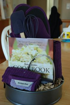 Bridal shower gift