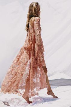 Bohemian Kimono, Lace Kimono, Fringe Kimono, Kimono Jacket, Bohemian Fashion, Boho Vintage, Vintage Mode, Mantra, Kimono Beach Cover Up