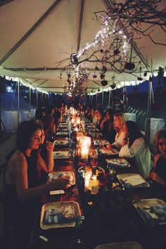 End Of Summer Rooftop Party | Free People Blog #freepeople