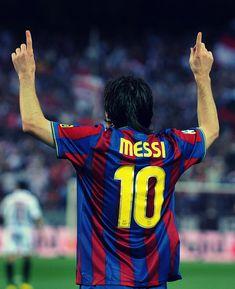 Messi #Barcelona