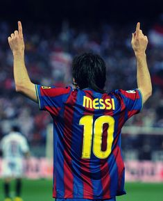 Lionel Messi #Barcelona #soccer http://www.pinterest.com/TheHitman14/sports-usa-world/