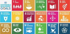 Educacion No Formal, Organisation Des Nations Unies, Un Sustainable Development Goals, Innovation, Poverty And Hunger, Water And Sanitation, Sustainable City, Sustainable Design, Sustainable Ideas