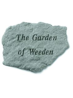Garden Accessories Stone Wall Plaque: Kaybery: Do No Great Things | Wall  Plaques | Stone Plaques | Memorial Plaques | Pinterest | Gardens,  Accessories And ...