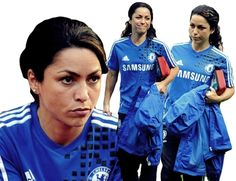Hot Chelsea Medical Staff Chick Chelsea Fc, Chelsea Football, Football Fans, Dress Codes, Premier League, Medical, Wallpapers, Club, Sport