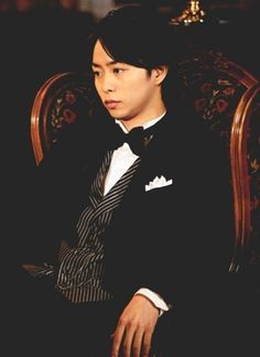 sho looking cool <3