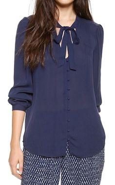 dark navy blouse  http://rstyle.me/n/p5nuepdpe