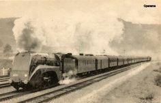 Locomotives et trains du P. Lyon Marseille, Old Trains, Steam Locomotive, Photos, Pictures, Transportation, Around The Worlds, Europe, France