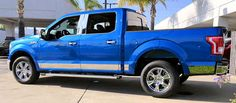 2015 Ford F150. Our
