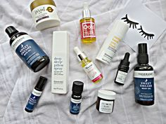 Products to cheat a good nights sleep