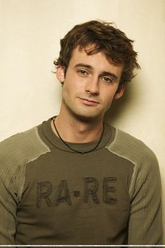 he fits in the lineage somewhere  (this is callum blue)
