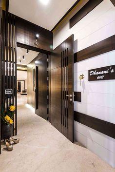 Ideas Hotel Entrance Door Foyers For 2019 Main Entrance Door Design, Entrance Foyer, Front Door Design, House Entrance, Entrance Ideas, Foyer Design, House Design, Single Main Door Designs, Hotel Door