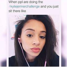 Yup. #blackgirlproblems #rp @luhhsettyxo