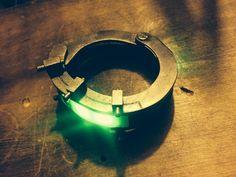 Resident Evil Revelations 2 bracelet