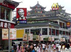 Shenzhen Dongmen Laojie (East Gate Old Street)