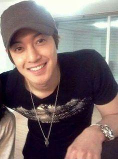 Kim Hyun Joong 김현중 ♡ Kpop ♡ Kdrama ♡ smile ^^