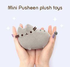 Mini Pusheen!!