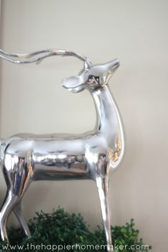 mantel reindeer