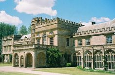 Forde Abbey 06 - English country house - Wikipedia, the free encyclopedia