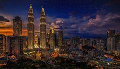 Minicrucero por Malasia, un viaje lleno de contrastes y muy asequible - https://www.absolutcruceros.com/minicrucero-malasia-contrastes/