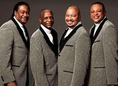 The Stlyistics who will be performing in The HUB CITY: CLASSIC SOUL CONCERT on April 5, 2014, in Hattiesburg, Ms.  For more info go to: www.dshentertainmentinc.com.
