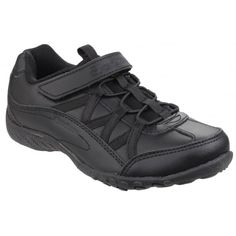 a844a3c753a Breathe Easy Black. Shoes.co.uk · Skechers Children s