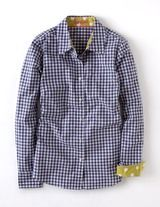 Boden Preview The Shirt (in plaid!!!!)