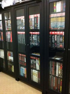 Comic collection