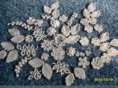 Flowers Zhengyan (Irish unit flower highlights) on - florid teaser - florid teaser crocheted blog Visuap help