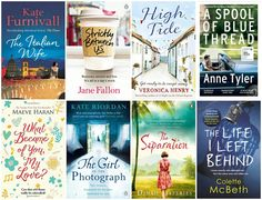 With Love for Books: Eight Amazing Books Giveaway