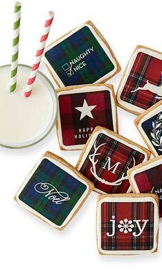 Christmas Goodies #Christmas #Holidays