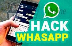 ▷ How to hack WhatsApp? an easy and fast way 🥇