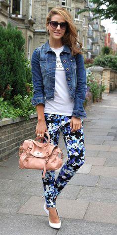 Jaqueta jeans é hit no guarda-roupa de inverno e Gloria Kalil ajuda a desvendar os usos não óbvios da peça | Chic - Gloria Kalil: Moda, Beleza, Cultura e Comportamento